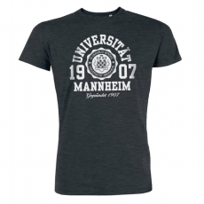 T-Shirt Marshall blackdenim