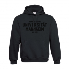 Hooded Sweatshirt Illinoise